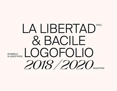 LOGOFOLIO 2018/2020