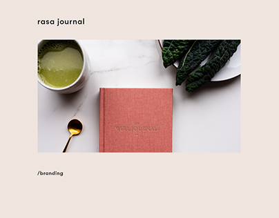 rasa journal