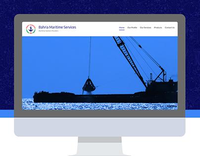 Bahria Maritime Services