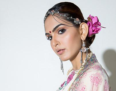 CREATIVE SHOOT with Rushali Yadav