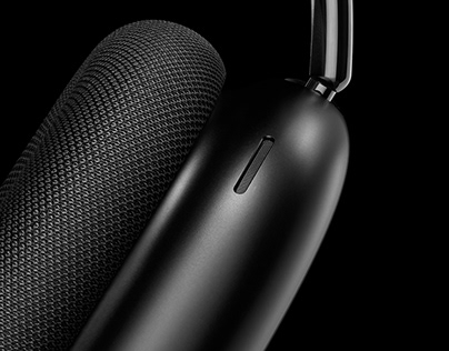 Apple AirPods Max - Space Gray