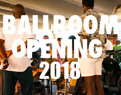 Ballroom Opening 2018 By Dacosta Photography