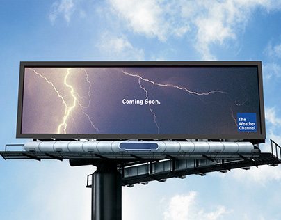 The Weather Channel – Coming Soon