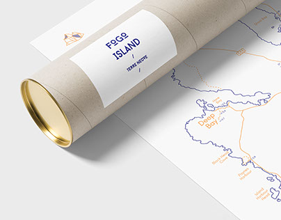 Fogo Map