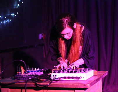 Live Sound Performance at The Tin Music and Arts