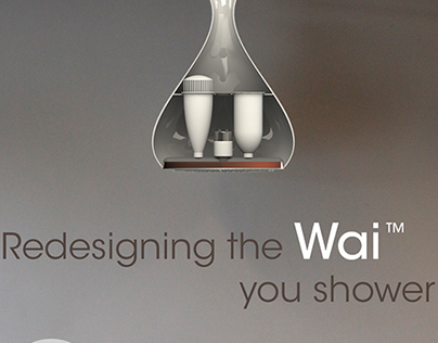 Wai: Interactive Shower System (NUIM)