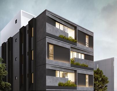 Mittal PG   Architecture   Bangalore   India