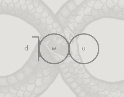 Dwustu Photography Website