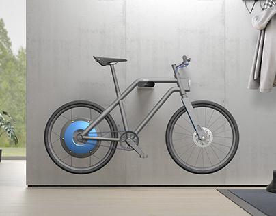 Dyson Urban Bike