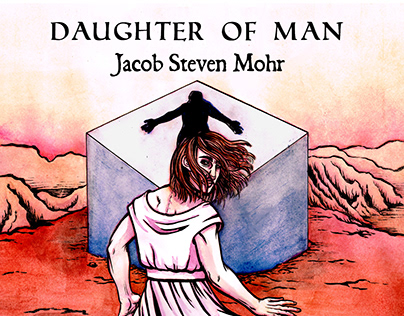 Daughter of Man Cover