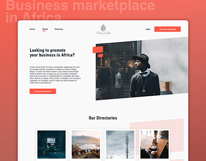 Business Marketplace in Africa