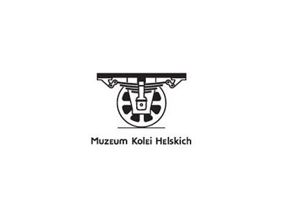 Muzeum Kolei Helskich / logo
