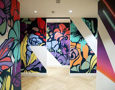 TUG agency London