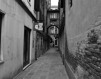 Calle adentro