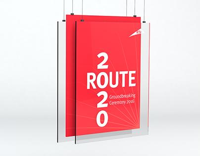 RTA - Route 2020 Expo Line Groundbreaking Ceremony