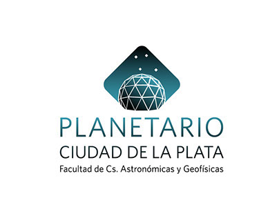 Planetario Ciudad de La Plata/ Identidad Institucional