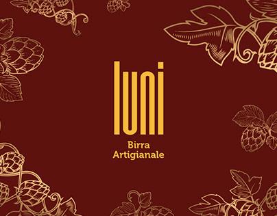 Luni | Birra artigianale Lunigiana