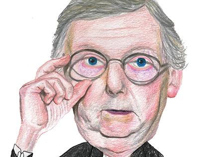 Political Caricatures 2016