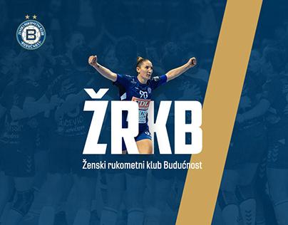 ŽRKB - Social Media
