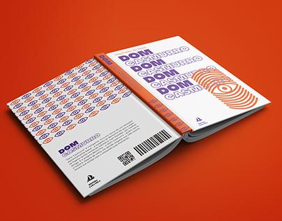 Redesign - Livro Dom Casmurro