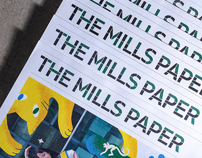 The Mills Paper