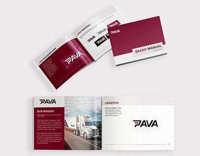 Pava Logistics Inc