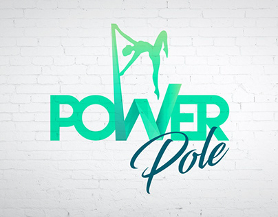 Power Pole Studio Branding