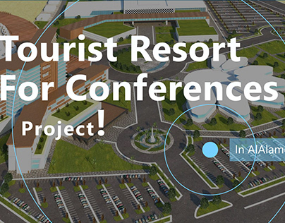 Tourist Resort For Conferences