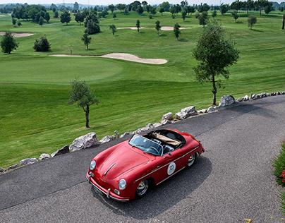 Sportscar Together by Porsche - The Italian Tour