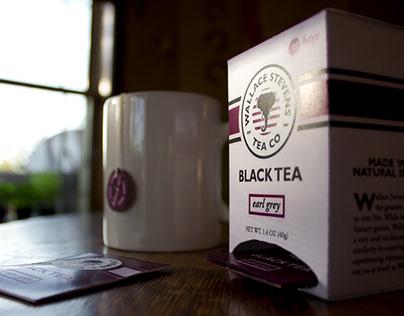 Wallace Stevens Tea Company