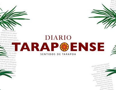 Diario Tarapoense - Sentidos de Tarapoa