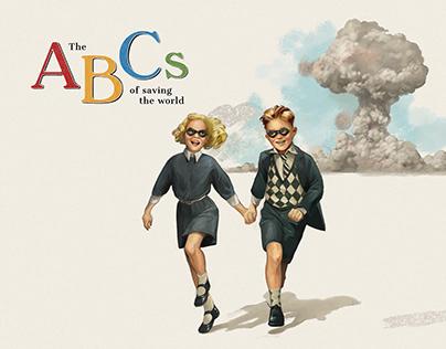 Netflix: The ABCs of Saving the World