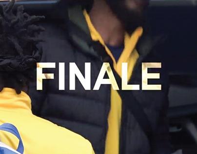LBAF8 PosteMobile: La Finale