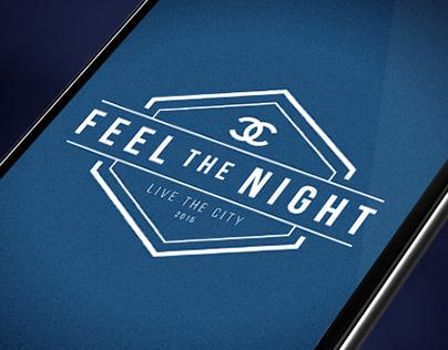 CHANEL & GQ - Feel The Night
