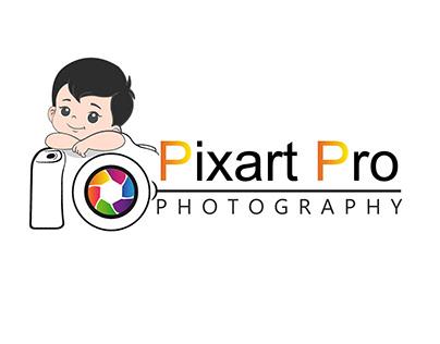 Pixart Pro Logo