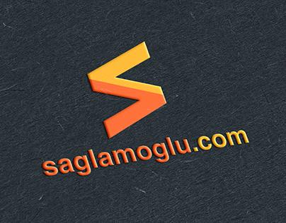 Saglamoglu.com Logo Design