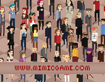 Mimic (2014)