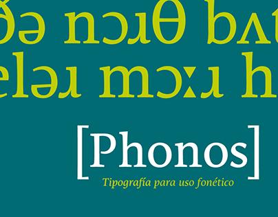 Phonos (2016)