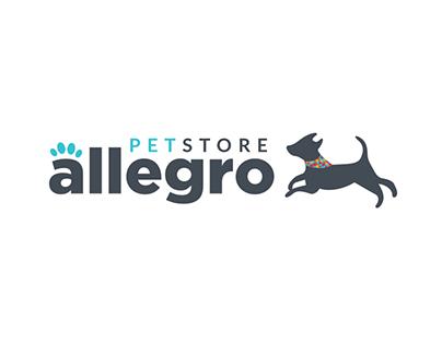 Allegro Pet Store