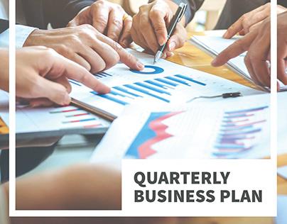 Lender Business Plan