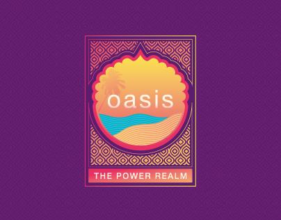 IBM - OASIS