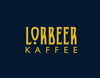 Lorbeer Kaffee