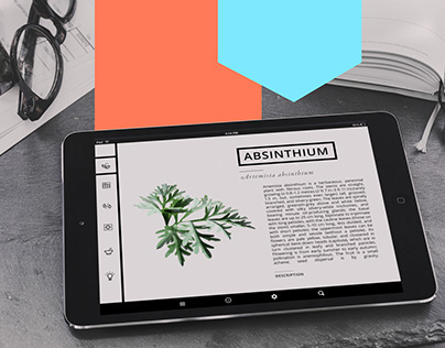 The Illustrated Guide to Medicinal Plants App