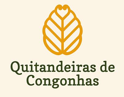 Quitandeiras de Congonhas