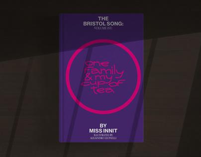 The Bristol Song. Volume 1st.