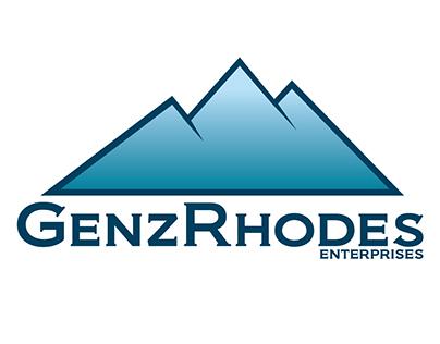 GenzRhodes Branding