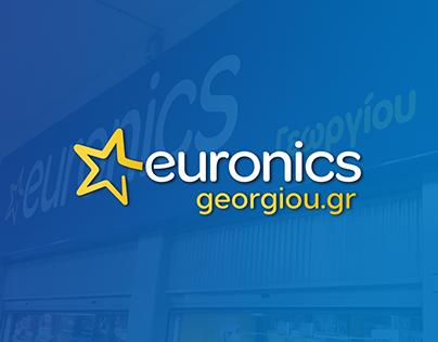 Euronics Georgiou