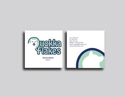 Quokka Flakes - Cornflakes Branding