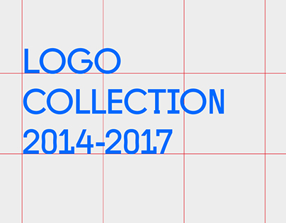Logo Collection 2014-2017