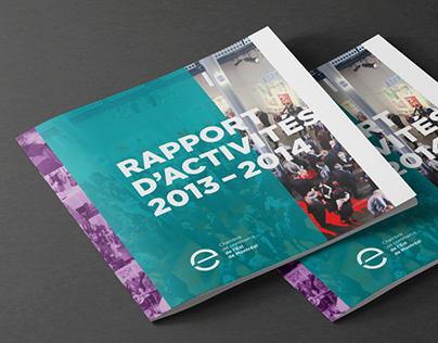 CCEM | Annual report